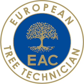 Logo European Tree Technician